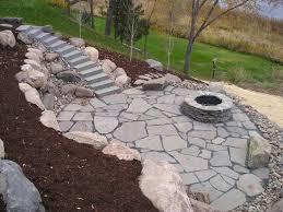 flagstone patio designs. lovable natural stone patio ideas paving design 768 x 943 350 kb shaw flagstone designs