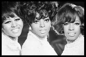 Founded as the primettes in detroit, michigan, in 1959. The Supremes Supremes Tv