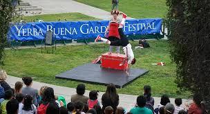 yerba buena gardens festival 2019