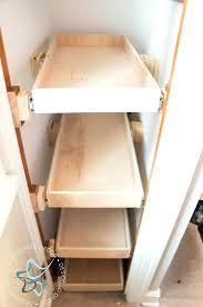 deep closet storage ideas shoe closet building pullout shelves designed decor organize deep closet shelves deep
