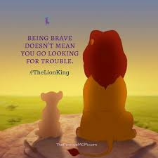 Lion King Love Quotes Extraordinary The Most Powerful Life Lessons From The Lion King LionKingBluRay