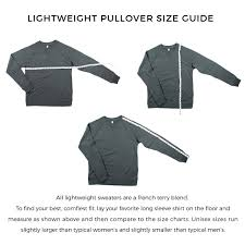 Unisex Shirt Size Chart Color Run Busy With Boys Lightweight Pullover Sweater