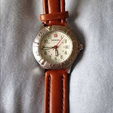 Wenger Watch Battery Chart Swiss Made By Wenger Watch Needs Battery Swiss Made Watch