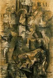 by picasso and the portuguese