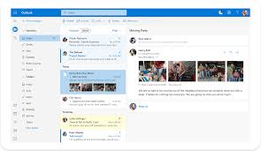 Outlook Design Outlook Web Free Personals Electrical Projects Messages