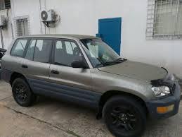 Very Clean Registered 2000 Model Toyota Rav4 @700k - Autos - Nigeria