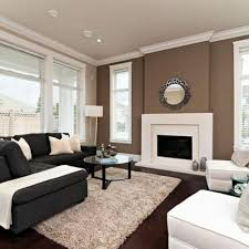 wall accents for tan room with well liked brown accent wall with tan walls this