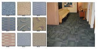 image of vinyl flooring tiles color