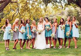bridesmaid dresses they don't have to be the same las vegas Wedding Dresses Vegas Wedding Dresses Vegas #47 wedding dress vegas style