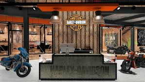 Fresh Design International Fresh Design Group International Harley Davidson Design