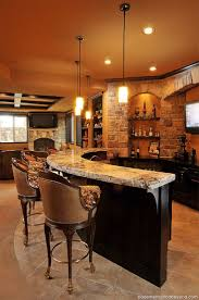 Home Basement Bars 50 Stunning Home Bar Designs Bar And Basements