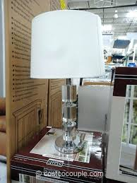 costco lamps table lamps awesome glass table lamp best inspiration for table lamp inside floor lamps