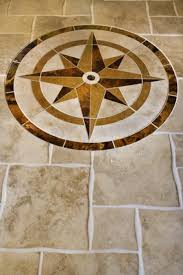 Sometimes they're randomly placed in a room as small medallions, often in  room corners or as a central focal point. Hardwood floor inlays are  available from ...