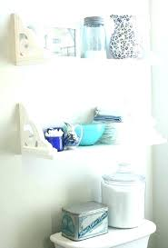 bathroom white shelves small white shelf small white wall shelves small bathroom shelves white superb on