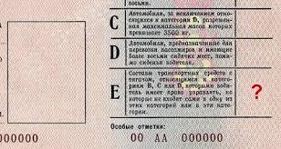 Для получения российских веса какой документ нужна