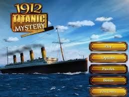 The balls bounce so much that in some cases they get lost. 1912 Titanic Mystery Is A Hidden Object Friv Game In Which The Hero Sets Sail On The Copy Of The Eminent Titanic Friv2 Friv4school Friv Games Titanic