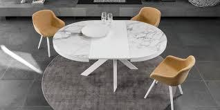 Tables Extensibles Notre Shopping Pour Gagner De La Place Marie