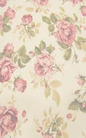 Vintage Floral Print Vintage Floral Print Wallpaper Tumblr