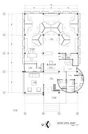 office floor plan design. Home Office Layout Design With Meeting Room Table Floor Plan