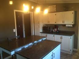 after manufactured home kitchen update on 600 budget 2