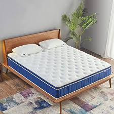Mattress in a box Twin Sweetnight Queen Mattress In Box Inch Individually Pocket Spring Hybrid Mattressesgel Amazoncom Amazoncom Sweetnight Queen Mattress In Box Inch Individually