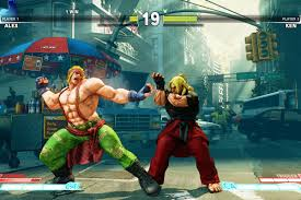 street fighter 5 guide basic attacks polygon
