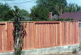 jay s redwood fences custom wood fences gates redwood enclosures los angeles san fernando valley