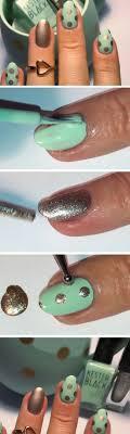 25+ trending Diy nail designs ideas on Pinterest   Nail art diy ...