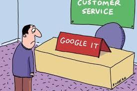 Risultati immagini per no customer care
