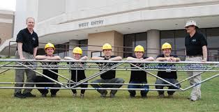 Netnewsledger Lakehead University Wins National Student Steel