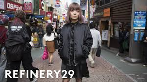 The Dark Side Of <b>Harajuku Style</b> You Haven't Seen Yet | <b>Style</b> Out ...