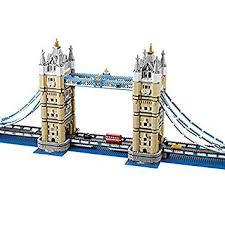 LEGO 10214 Creator Expert <b>Tower Bridge</b> Building Toy: Amazon.co ...