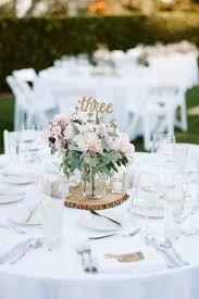 Photo: Acres of Hope Photography - wedding centerpiece idea