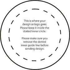 Button Template Word 4 Inch Circle Template Word