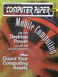 2000 02 The Computer Paper - BC Edition by The Computer Paper - issuu