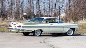 1959 Chevrolet Impala Hardtop   T191   Indianapolis 2013
