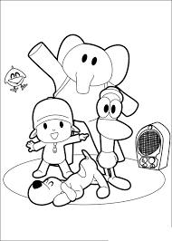 Small Picture Dibujos de Pocoy para colorear y pintar Imprimir dibujos de