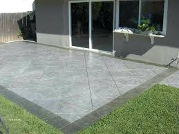 Patio Ideas: Patio Hardscape Ideas Concrete Backyard Design Perfect  Concrete Patio Designs Unique Hardscape Design