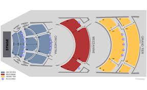 Cobb Energy Performing Arts Centre Atlanta Tickets