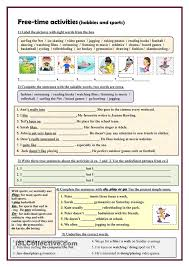 271 best English images on Pinterest | Printable worksheets ...
