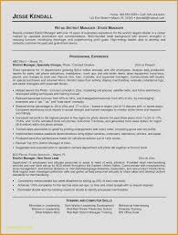 Retail Manager Resume Sample Resume For Retail Roddyschrock Com