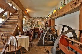 Wine Cellar Dining Room