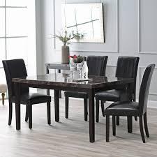 Palazzo 5-piece Dining Set | Hayneedle