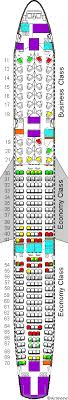 Cathay Pacific Business Class Seating Chart Cathay Pacific A330 Seating Plan New Cirrus Seats Cathay