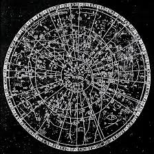 Complete Star Chart Star Tales Chinese Constellations