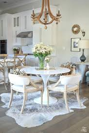 round rug under dining table area rugs for dining rooms beautiful coffee tables rug under round