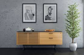 modern office storage. CADO Modern Furniture - CORRIDOR 6529 Office Credenza Storage T