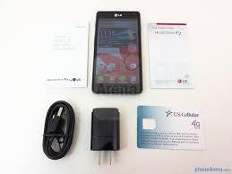 LG Optimus F7 Review - PhoneArena