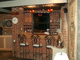 decorationsmodern cool home bar design ideas corner with white ceramic floor and l shape agreeable home bar design