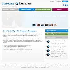 Kantime Medicare Charting Login Homecare Homebase Competitors Revenue And Employees Owler